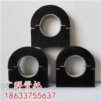 深圳橡塑托码生产厂家//空调木托供应