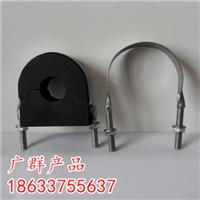 无锡空调木托||橡塑管托