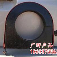 供应中央空调橡塑管托配件