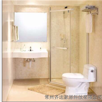 供应整体浴室整体卫生间整体卫浴UB1820