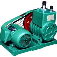 2X型真空泵,不锈钢真空泵,皮带式真空泵