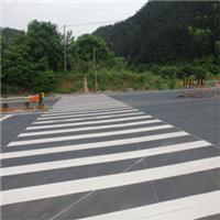 浙江宁波车位划线尺寸、道路划线标准