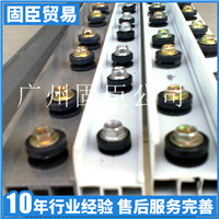 COHESION铝合金型材门窗 防护网铝合金型材