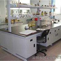 上海实验室装修设计效果图_认准VOLAB品牌