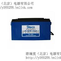 供应法国时高蓄电池12V200AH参数价格