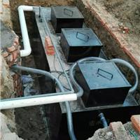 供应地埋式一体化生活污水处理设备