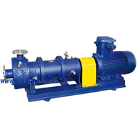 MT-HTP型不锈钢高温磁力泵,耐腐蚀磁力泵