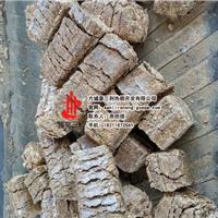 河南三利热能33mm秸秆压块