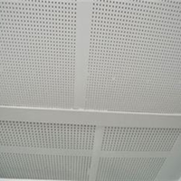 供应fc穿孔纤维水泥板_硅酸钙板穿孔吸音