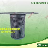 供应寿力油气分离芯02250100-755/756