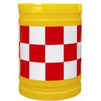 供应防撞桶 河南文奥批发防撞桶 交通设施