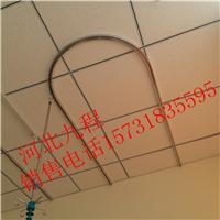 供应U型输液轨道 铝合金轨道 医用天轨