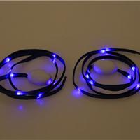 供应LED鞋带 鞋带灯