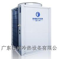 迪贝特空气能低温型热泵热水器DBT-R-6HP/D