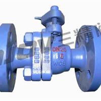 铸钢球阀水管道球阀Q41F浮动球阀