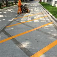承接道路交通标线施工,车位划线施工工程