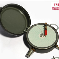 YTL-130圆图压力记录仪