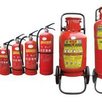 北京消安重泰消防安全设备有限公司