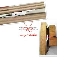 护墙板家具板木饰面木饰板干挂铝合金挂条