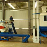 供应锯末颗粒机生产线 锯末颗粒机加工设备