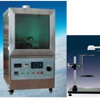 供应汽车内饰材料NF P 92-501热辐射试验机