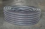 供应抽沙泵专业抗磨PVC钢丝增强软软管