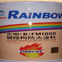 ��Ӧ����Ϳ�� ���ڸֽṹ����Ϳ�� FM-1000