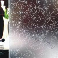 凹蒙玻璃工艺玻璃定做出售