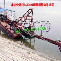 供应射吸式抽沙船,大型采砂船厂家