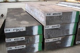 供应厂家直销模具钢材 718 1件起批全场包邮