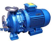 IHZ型直联式耐腐蚀化工泵,悬臂式离心泵
