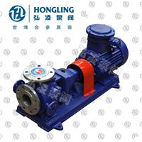 IR型耐腐蚀保温泵,单级单吸悬臂式离心泵