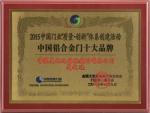 中国铝合金门十大品牌