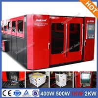 SD-FC4020B02I-1000W 光纤大型激光切割机
