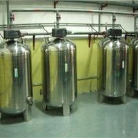 西宁软化水设备价格-LTLD-RHSSB