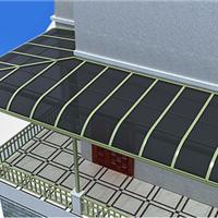 供应高锋聚碳酸酯板雨棚多少钱一平方米