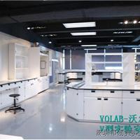 VOLAB智能实验室家具摆设基本要求