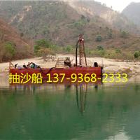 云南红河加工一条50立方的抽沙船需要多少钱