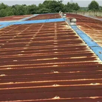 供应屋面翻新防锈防水