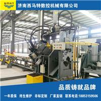数控角钢生产线 打字冲孔剪切全自动化生产