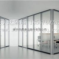 供应广西桂林办公隔墙,玻璃隔墙