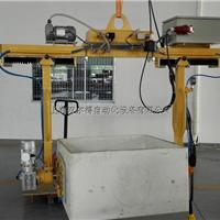 供应G6坩埚吸盘吊具、坩埚搬运吸吊机