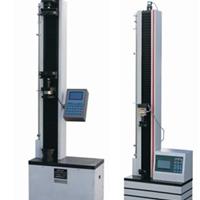 供应数显式电子万能试验机(单臂式)