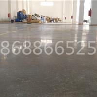 解决沧州工厂水泥地面起尘起砂问题