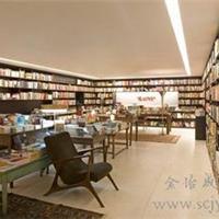 供应天津图书馆装修设计