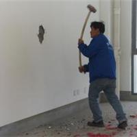 供应砸墙抗楼搬运天津拆墙拆砸地砖清运垃圾