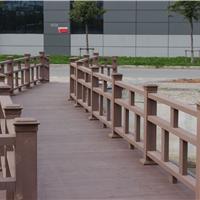 (木塑厂家) 木塑地板 塑木花箱  塑木墙板