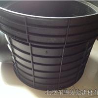 供应北京全新料生产管用50年塑料排水检查井