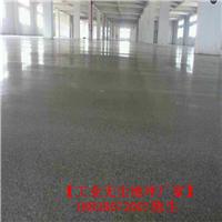 车间防尘耐磨混凝土密封固化剂抛光地坪报价