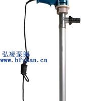 SB系列电动抽液泵,插桶泵,电动油桶泵